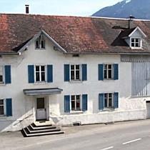 Michael Tinkhauser: Die Pläne für das Ortszentrum Bludesch