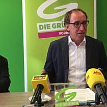 """Vorarlberg: Johannes Rauch - """"Pilz der Trottel"""""""