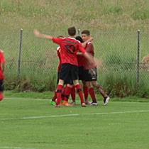 Bundesnachwuchsmeisterschaft: Vlbg U14 vs. NÖ U14