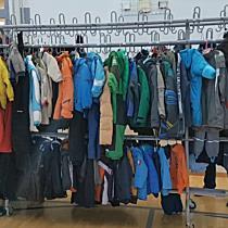 Winterkleiderbörse Meiningen