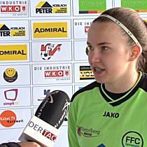 FFC Vorderland vs. Union Geretsberg