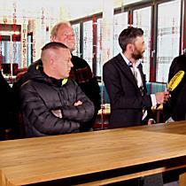 Vorarlberger Biker Union will am Freitag Opfer von Nenzing ehren