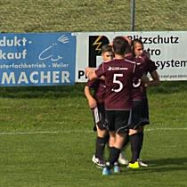 SK Brederis vs. RW Langen