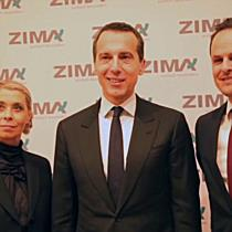 25 Jahre ZIMA Tirol