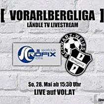 LIVE: SC Röthis vs. SW Bregenz