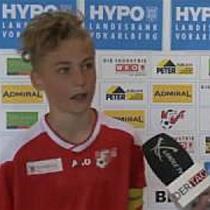Vorarlberg U14 vs. Tirol U14