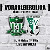 LIVE: FC Langenegg vs. DSV