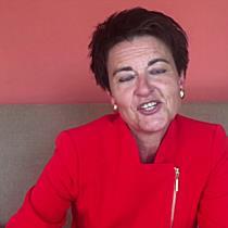 10. Unternehmerinnenforum: Ulrike Aichhorn