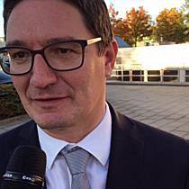 Nationalratswahl 2017: Reinhold Einwallner zum Ergebnis der SPÖ