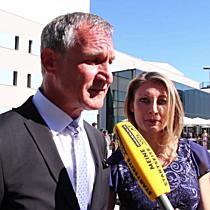 Bürgermeister Markus Linhart zur Sozialfonds-Diskussion