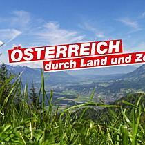 Österreich - Durch Land und Zeit Folge01