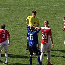 RW Rankweil vs. FC Nenzing