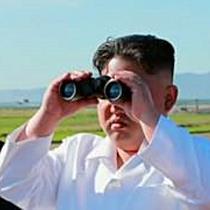 Nordkoreas Rüstungspläne
