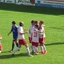 AKA Vorarlberg U16 vs. AKA Salzburg U16