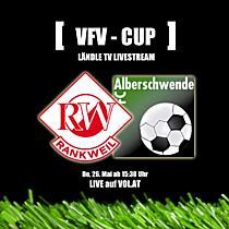 LIVE: RW Rankweil vs. FC Alberschwende