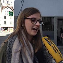 """Der """"Feuerteufel"""" in Bludenz: Das sagen Vorarlberger dazu"""