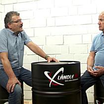 Landeliga Spezial mit Christian Engstler vom FC Schruns