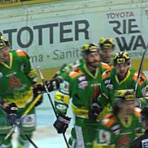 EHC Lustenau vs. Asiago Hockey