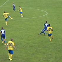 TSV St. Johann vs. VFB Hohenems