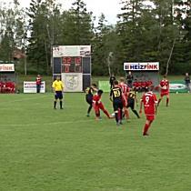 VFV-Nachwuchs-Finaltag U16 2016
