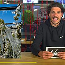 Vorarlberg in 100 Sekunden: 24.04.2017