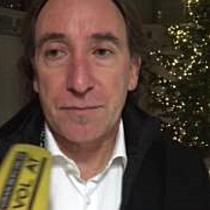 Van der Bellen wird Bundespräsident: Johannes Rauch von den Grünen Vorarlberg