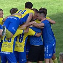 VFB Hohenems vs. FC Wolfurt