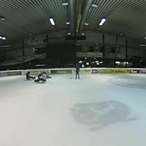 Para Ice Hockey: Fabian Burtscher stellt Team in Vorarlberg zusammen