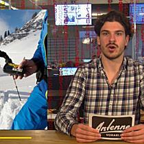 Vorarlberg in 100 Sekunden: 17.01.2017