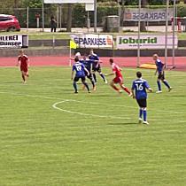 AKA Vorarlberg U16 vs. AKA Tirol U16