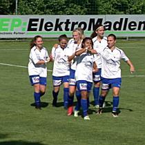 VFV Cupfinale 2017: FFC Vorderland vs. RW Rankweil