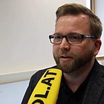 Amoklauf in Nenzing: Thomas Stubler Leiter des KIT Vorarlberg im VOL.AT-Gespräch