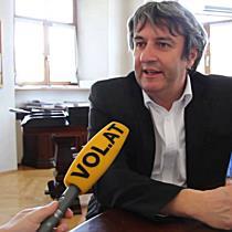 Michael Tinkhauser: Bludesch will auf Kaserne nicht verzichten