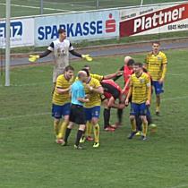 VFB Hohenems vs. FC Hard