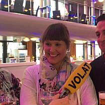 Meet & Greet mit Ross Antony: Gewinnerin Nina im VOL.AT-Gespräch