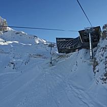 Lech Zürs am Arlberg Report 2017
