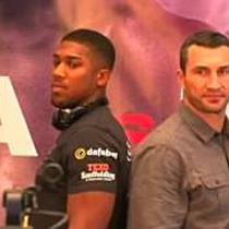 Wladimir Klitschko: Kampf vor 90.000 in Wembley