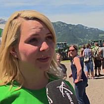 Mätzler´s Hoffest und der 1. Vorarlberger Schweinelauf