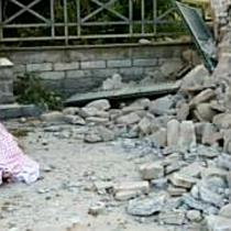 Rettungsarbeiten nach Erdbeben in Italien auf Hochtouren