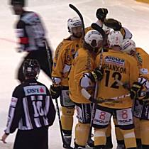 Fokus Sport: VEU Feldkirch vs HC Pustertal - Highlights