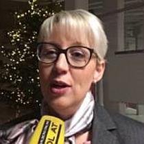 Van der Bellen neuer Bundespräsident: Das sagt Sabine Scheffknecht von NEOS Vorarlberg