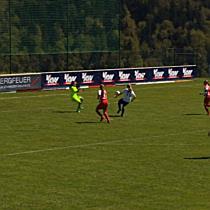FFC Vorderland vs. FC Bergheim