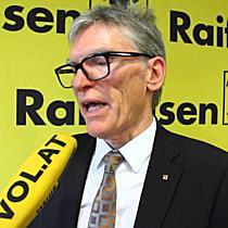 Bankensprecher Hopfner: Verzicht auf Offshore-Geschäfte rein politische Entscheidung