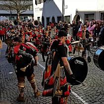 Faschingsumzug Feldkirch