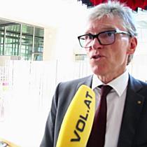 Hopfner zu Brexit: Vorarlberger Banken nicht gefährdet