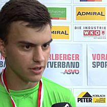VFV-Finaltag U18: SG Hofsteig vs. SCR Altach