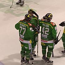 Fokus Sport:  EHC Lustenau vs HC Groeden - HIGHLIGHTS