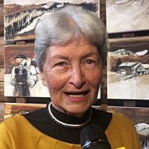 Hildegard Breiner zum geplanten Steinbruch