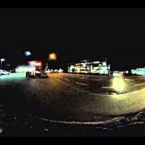 Überfall auf ATU - Tatort in 360 Grad