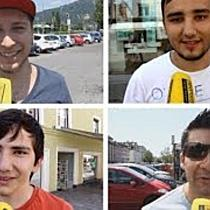 Vorarlberger tippen den Fußball Weltmeister 2014
